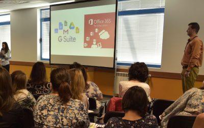 """ПОКАНА: Семинар за учители и директори на училища """"Смислено внедряване на технологии в класната стая"""""""