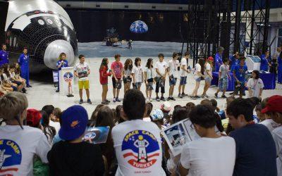 Център за творческо обучение отбелязва Деня на космонавтиката 12 април с рекорден брой стипендии за космическия лагер Space Camp Turkey