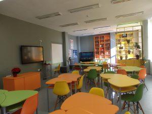 училище на бъдещето карнобат